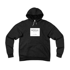 Introducing the Mogul Collective .... Discover this item here: http://www.citizenandspire.com/products/mogul-collective-heritage-hoodie?utm_campaign=social_autopilot&utm_source=pin&utm_medium=pin