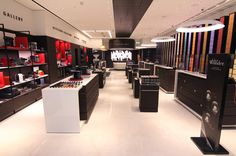 Nespresso continues roll-out with permanent boutique at Westfield London - Retail Focus - Retail Interior Design and Visual Merchandising