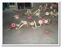 Afbeeldingsresultaat voor bloemstuk gerbera