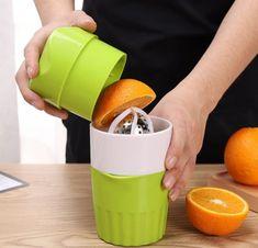 Hand Juicer, Fruit Juice, Lemon Lime, Tableware, Dinnerware, Juice Drinks, Tablewares, Dishes, Place Settings