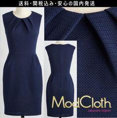 ★人気 モドクロス modcloth 結婚式 シンプル タイト ワンピース ドレス 2016 ファッション テイラースイフト