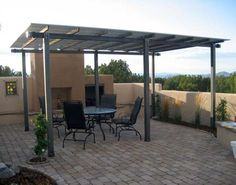 13 Best Pergola with transparent roof images in 2017   Balcony