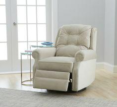 sand key swivel rocker recliner 792-9112