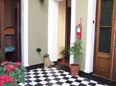 Casas coloniales en argentina exteriores pinterest for Casas viejas remodeladas
