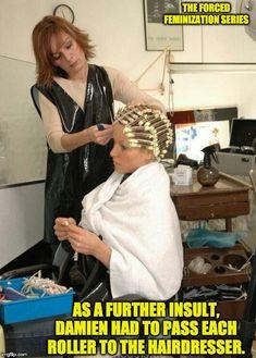Cute Captions, Perm, Transgender, Ear Piercings, Hairdresser, Feminism, Wigs, Dreadlocks, Female