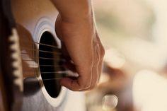 Music-making.