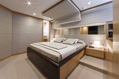 Internal view Ferretti Yachts - Ferretti 800 #yacht #luxury #ferretti