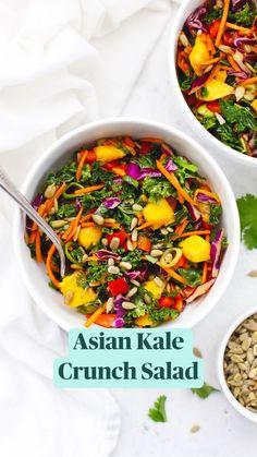 Healthy Salad Recipes, Lunch Recipes, Healthy Snacks, Healthy Eating, Cooking Recipes, Vegan Bowl Recipes, Summer Vegetarian Recipes, Dandelion Recipes, Greens Recipe
