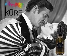 GONE WITH THE WIND...you'll definitely give a damn about this rustic tobacco-flavored #ejuice! #KUREsociety
