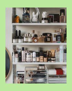 natural o, how brows, makeup counter jobs, james charles makeup looks, makeup m Beauty Vanity, Beauty Makeup, Beauty Tips, Makeup Haul, Makeup Geek, Makeup Addict, Huda Beauty, Beauty Hacks, Makeup Storage