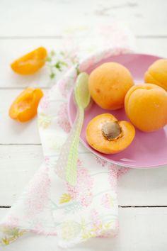 canelle et vanille - food & drink - food - dessert - fruit - apricots