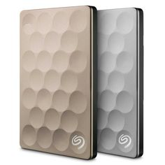 Seagate Backup Plus Ultra Slim is the Worlds Slimmest 2TB Mobile Hard Drive