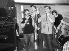 The Gotobeds' new album, Poor People Are Revolting, comes out Sept. 2.
