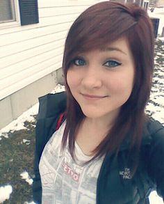 red brown hair   Tumblr