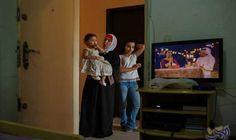 السورية حنان دكا تُبيّن احتضان البرازيل للاجئين…: يشعر البرازيليون بالكراهية تجاه الأولمبياد إلا أن الكراهية اختفت عندما هتف المتفرجون…
