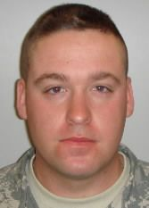 Army Sgt. Wayne R. Cornell  Died March 20, 2007 Serving During Operation Iraqi…
