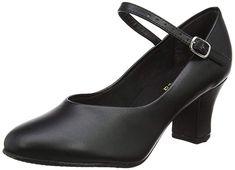 So Danca Women's Character Shoe Heel, Sexy High Heels, High Heel Pumps, Pump Shoes, Gothic Lolita Dress, Lolita Shoes, Office Shoes, 2 Inch Heels, Female Characters, Chunky Heels