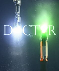 Sonic Screwdrivers Doctor Who Matt Smith, David Tennant, Dr Who, Doctor Who Tumblr, Don't Blink, Torchwood, Geronimo, Blue Box, Geek Out