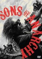 Sons Of Anarchy Kausi 3 (4-Disc) (DVD)