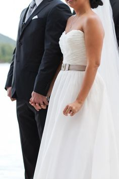 Rustic Nostalgia Wedding: dress