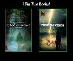 Readers - enter this giveaway where everyone wins one book and has a chance to win two more books!