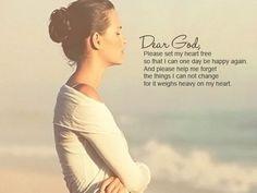 Dear God - this is a prayer I need to pray.