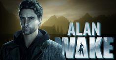 Alan Wake: conheça um dos protagonistas mais enigmáticos dos games - GameBlast