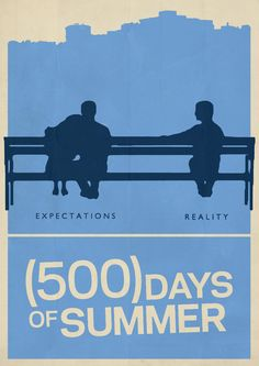 (500) Days of Summer by Roars Adams