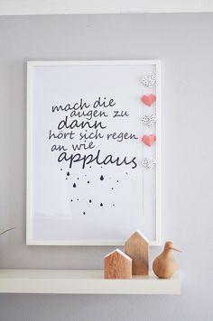 [Nachmachtipp] Origami Herzen