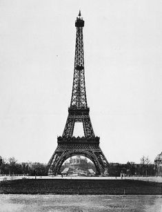 Construction tour eiffel8 - Alexandre Gustave Eiffel - Wikipedia, la enciclopedia libre