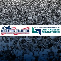 We are excited to announce that Operation Gratitude is an official charity of the 2016 #Skechers Performance #LosAngelesMarathon! We're now recruiting ten seasoned, new & aspiring runners who want to join our team & participate in this amazing event. Team GRATITUDE will run & raise funds & awareness for Operation Gratitude at the same time.  Registration for the #marathon opens on 9/1. Are you interested in more information about Team GRATITUDE? Send an email to Info@OperationGratitude.com
