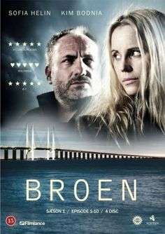 A Danish/Swedish crime thriller show the best tv programme ever! The Bridge (TV Series ) Tv Series To Watch, Watch Tv Shows, Series Movies, Movies And Tv Shows, Kim Bodnia, Detective, Zone Telechargement, Kino Film, Comedy