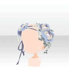 Kawaii Accessories, Head Accessories, Fashion Games For Girls, Chibi Hair, Anime Stars, Drawing Activities, Cute Art Styles, Anime Dress, Funky Outfits
