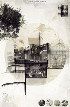 Architecture Sketchbook, Architecture Board, Architecture Graphics, School Architecture, Landscape Architecture, Architecture Design, Architecture Posters, Cultural Architecture, Architecture Portfolio Layout