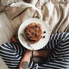 Cosy But Stylish minimal, cosy, home, comfort food, bed, winter,  stylish Interior design inspiration