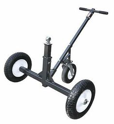 (Ad)eBay Url - NEW Tow Tuff HD Dolly Adjustable Trailer Moves with Caster TMD-1000C - Sealed