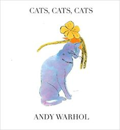 In the 1950s, before he made his famous paintings of soup cans, Marilyn, and Chairman Mao, Andy Warhol produced thousands of witty, whimsical drawings. This book, filled with drawings culled from the archives of the Andy Warhol Foundation for the Visual Arts, collects images of one of his favorite subjects - cats - in an irresistible small-format edition.