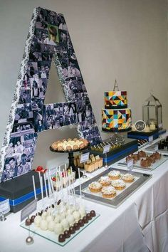 party ideas male adult - Google Search