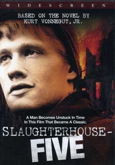 Slaughterhouse-Five (1972) Poster