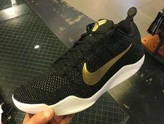80c5f09e45d Nike Kobe 11 Elite GCR Sneaker Release
