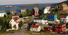 I am from Newfoundland and visited the Bonavista Bay area last year. While on my visit I took pictures of different scenes: Trinity, Plate Cove East, King's Cove, and other surrounding areas. Newfoundland has the greatest scenery. Pictures For Sale, Newfoundland, Art For Sale, Different Colors, Nature Photography, Scenery, Mansions, Landscape, House Styles