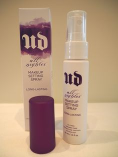 WILL URBAN DECAY'S BROW BEATER PULL AN ALL NIGHTER? — Beauty Blossip