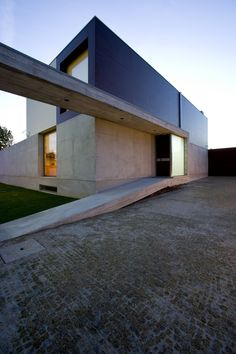 Casa G.C. / Atelier d'Architecture | Lopes da Costa