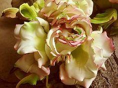 Объёмный курс по реалистичной флористики из Фоам Эва .г. Санкт-Петербург - Ярмарка Мастеров - ручная работа, handmade