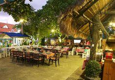 Pooh Restaurants : Lipe, Satun, Thailand