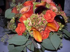 Lowee's wedding bouquet <3