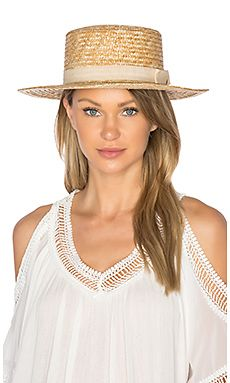 Shop for L*SPACE J'Adore Hat in Natural at REVOLVE. Free 2-3 day shipping and returns, 30 day price match guarantee.