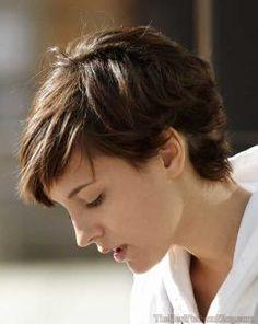Share Tweet + 1 Mail Suche nach den besten pixie Stil Ideen für dickes Haar? Hier haben wir gesammelt haben, 15 Pixie Cuts für ...