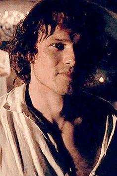 Sam Heughan- Jaimie-Outlander http://lenaguffi.tumblr.com/post/101090971610/photoset_iframe/lenaguffi/tumblr_ne400x2Oky1qdcn5b/400/false