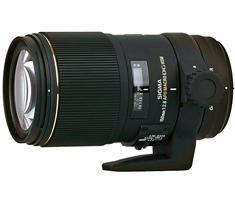 Sigma 150mm 2.8 OS EX DG OS HSM (Canon)